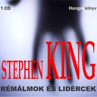 Stephen King – Esős évszak