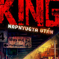 Stephen King – Harvey álma