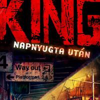 Stephen King – Harvey álma