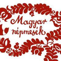 Magyar Népmesék: ALIEN