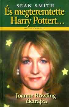 És megteremtette Harry Pottert.jpg