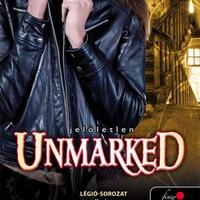Kami Garcia: Unmarked - Jelöletlen