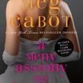 Meg Cabot: A menyasszony egy bombázó