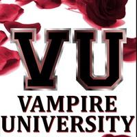 VJ Erikson: Vampire University