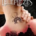Melissa De La Cruz: Leleplezés