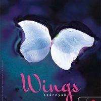 Aprilynne Pike: Wings – Szárnyak