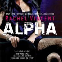 Rachel Vincent: Alpha