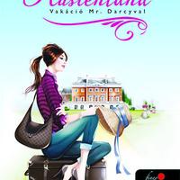 Shannon Hale: Vakáció Mr. Darcyval