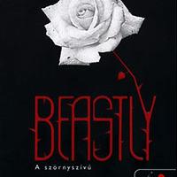 Alex Flinn: Beastly - A szörnyszívű