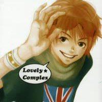 Nakahara Aya: Love*com 2.
