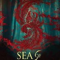 Kelley Armstrong - Sea of Shadows
