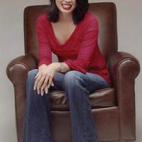 Justina Chen Headley