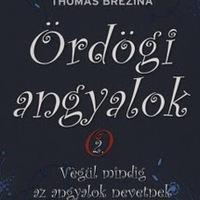 Thomas Brezina: Ördögi angyalok 2 - Végül mindig az angyalok nevetnek