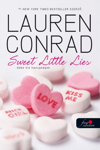 Sweet Little Lies - Édes kis hazugságok.jpg