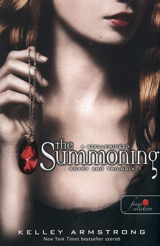 The Summoning - A szellemidéző.JPG