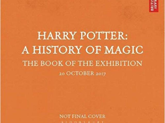 Nem csökken a Harry Potter láz! Még idén két új könyv érkezik!