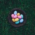 Hamarosan Húsvét! - Mi már most elkezdtünk készülődni!