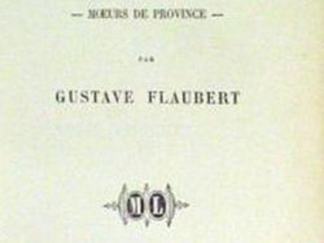 LIKE A GÉNIUSZ! Avagy: Kultúra 1 percben! Május 8.: E napon hunyt el Gustave Flaubert