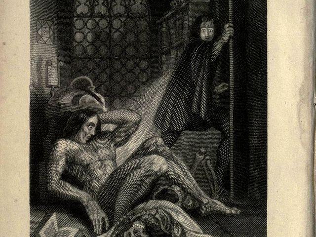"""LIKE A GÉNIUSZ! Avagy: Kultúra 1 percben! Február 1.: E napon hunyt el a horror egyik """"nagyasszonya"""" Mary Shelley"""
