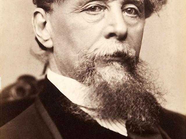 LIKE A GÉNIUSZ! Avagy: Kultúra 1 percben! Február 7.: E napon született az egyik legnagyobb és legismertebb angol író Charles Dickens