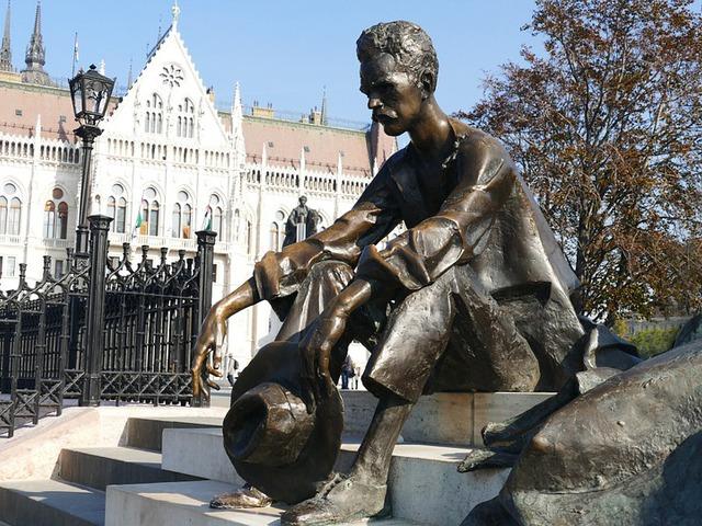 LIKE A GÉNIUSZ! Avagy: Kultúra 1 percben! Április 11.: E napon van a Magyar Költészet Napja
