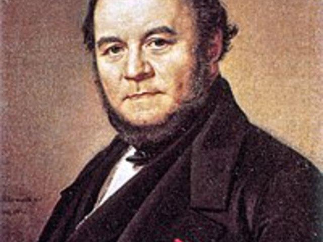 """LIKE A GÉNIUSZ! Avagy: Kultúra 1 percben! Január 23.: - 1783-ban e napon született """"a legromantikusabb realista"""": Stendhal"""
