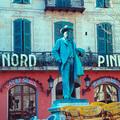 LIKE A GÉNIUSZ! Avagy: Kultúra 1 percben! Március 25.: E napon hunyt el Frédéric Mistral irodalmi Nobel-díjas író