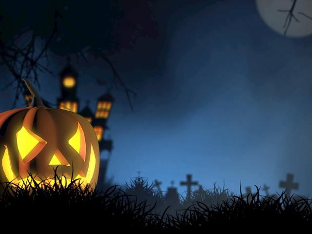 Jön a Halloween!
