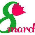 Ne feledjétek: Holnap (március 8.) NŐNAP! + Egy kis okosítás...