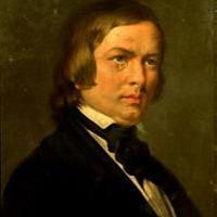 Schumann, az álmodozó