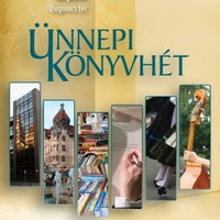 81. Ünnepi Könyvhét - Szeged