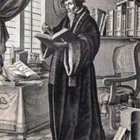 500 éve született Kálvin János
