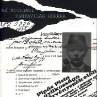 Író-olvasó találkozó Veszelka Attilával