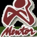 Mentor Kiadó a vendégsátorban
