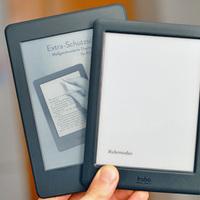 Kindle és Kobo: férfiak vagy nők eszközei?