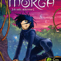 Morga, a szél mágusa