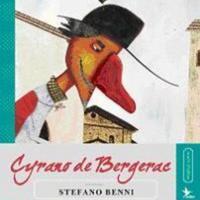 Meséld újra! - Cyrano de Bergerac