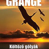 Költöző gólyák