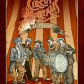 Circus Mortalis - Tűzvész