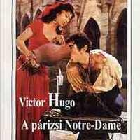 A párizsi Notre-Dame