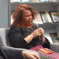 Leena Lehtolainen, a finn krimikirálynő