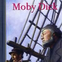 Moby Dick - Klasszikusok könnyedén
