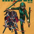 Kick-Ass - Ha/Ver 1-4.