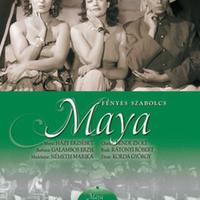 Híres operettek - Maya