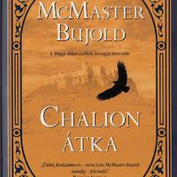Lois McMaster Bujold: Chalion-trilógia