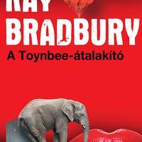 Jön az újabb Bradbury-kötet