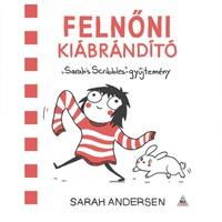 Sarah Andersen: Felnőni kiábrándító