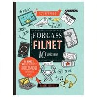 Robert Blofield: Forgass filmet 10 lépésben
