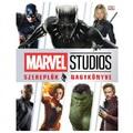 Adam Bray: Marvel Studios – Szereplők nagykönyve