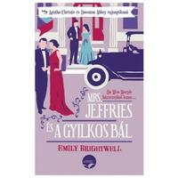 Emily Brightwell: Mrs. Jeffries és a gyilkos bál